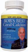 coral calcium and your immune system